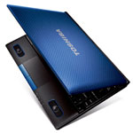 Toshiba Netbook NB525