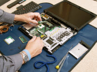 Do-it-yourself Laptop Repair